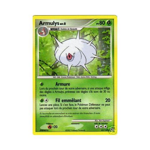 A fond pokemon page 11 - Evolution pokemon diamant ...